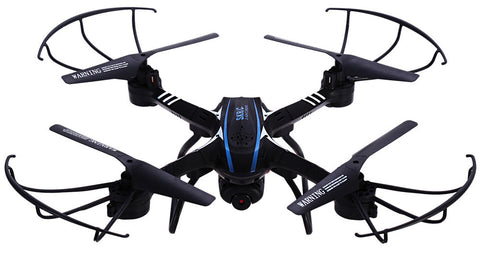 Stunt Master Wi-Fi First Person Viewer Drone