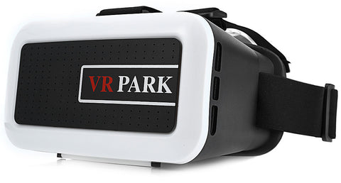 Virtual Reality - Park Virtual Reality Goggles With Remote Control