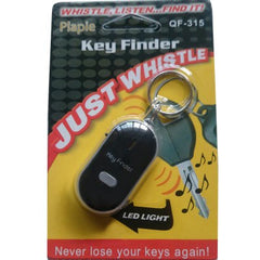 Whistle Key Finder - Get That Gadget