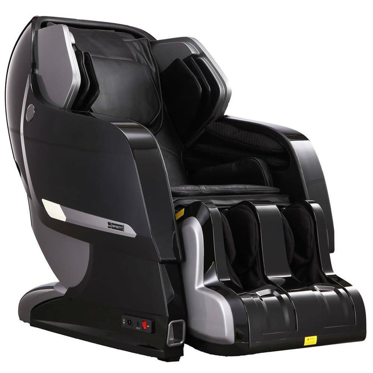 Infinity Iyashi Massage Chair black