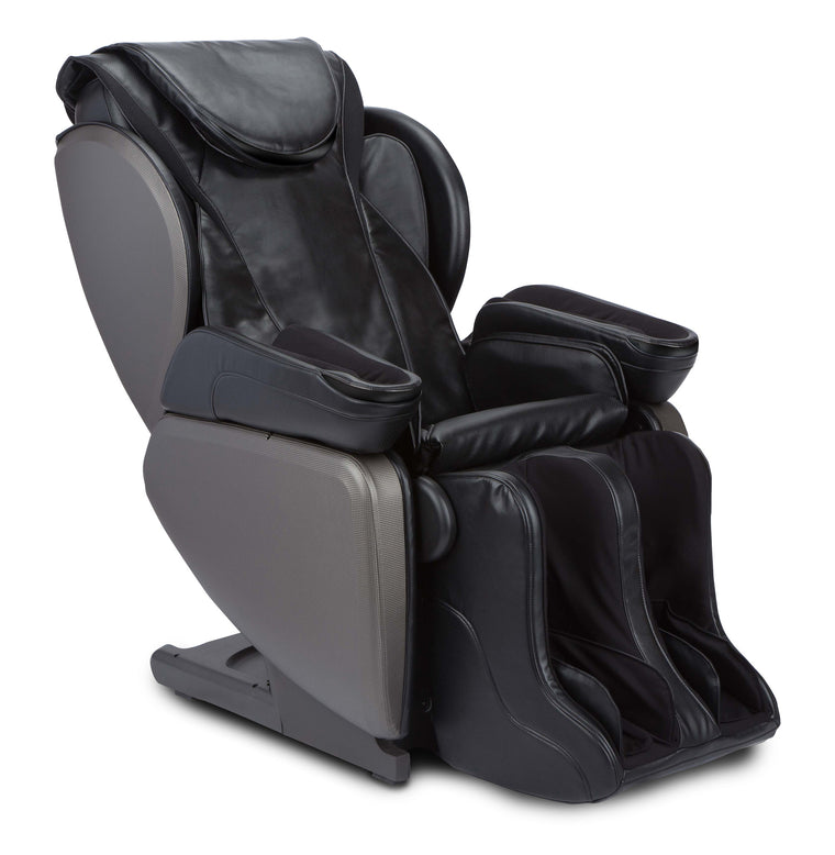 """Navitas Sleep"" Full-Body Complete Massage Chair with 4D Rhythm Massage Technology"