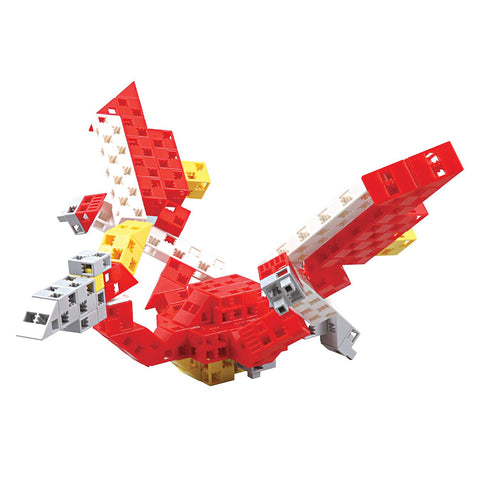 Click-A-Brick best STEM learning toy for boys and girls ages 4 and up