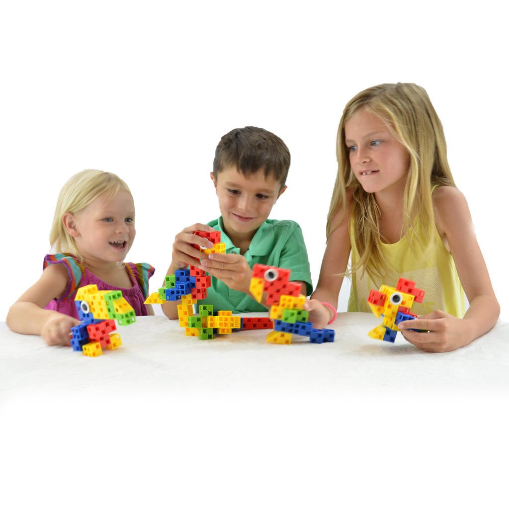 Toys - Feather Friends - 5 In 1 Set