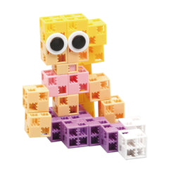 Click-A-Brick educational building toy for boys and girls