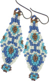 Lantern Earrings (*)