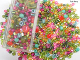 Small Bead Mixes in a Box (*)