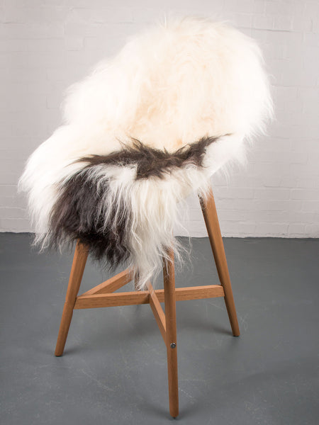 Icelandic Sheepskins Natural & Dyed