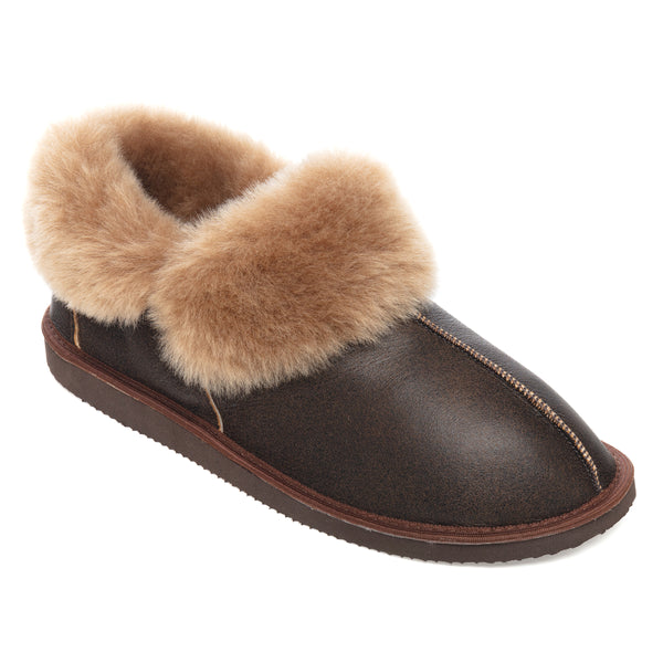 Men's Gael Sheepskin Slippers