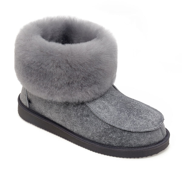 Aesop & Aster Slipper Boots for Women