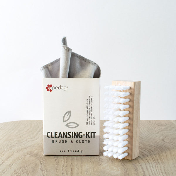 Pedag ECO-Line Cleansing Kit