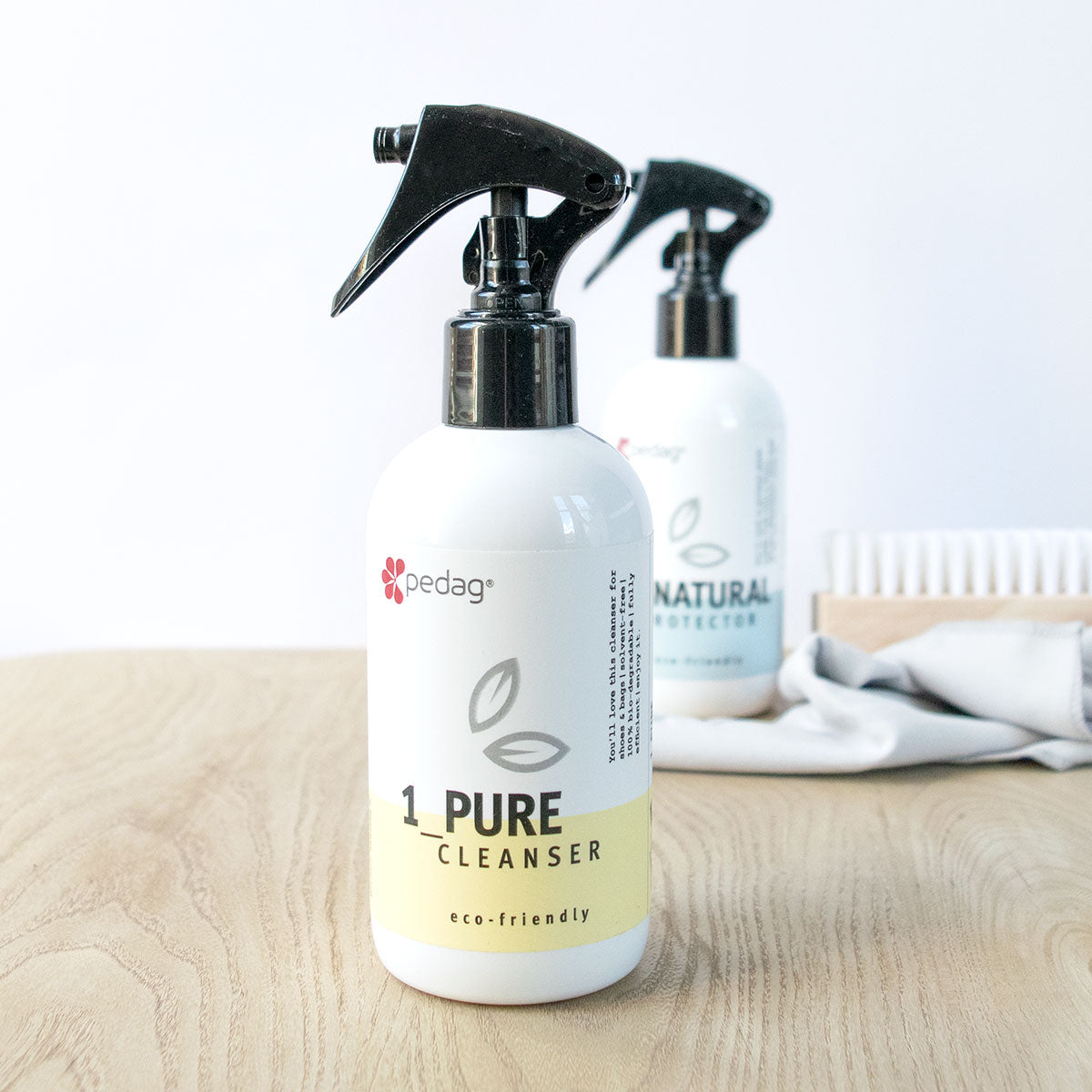 Pedag ECO-Line No.1 Pure Cleanser