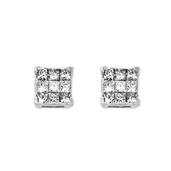 B.O.diamants 0.50ct GH  SI