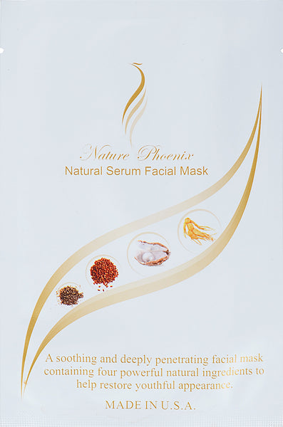 Herbal Face Mask