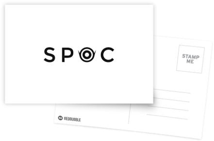 SPOC Cards - Pack of 8