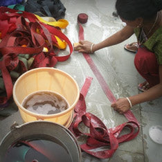 Jaggery Bags - Washing