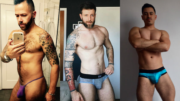 6 Tips for the Perfect Underwear Selfie