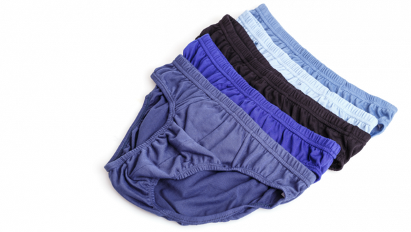 Why is Men's Underwear so Boring?