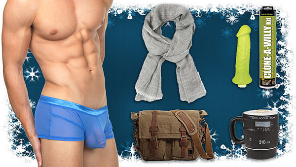 5 Gift Ideas for Non-Traditional Men