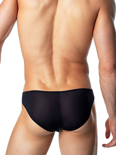 Men's Bikini Cut Shaper Brief