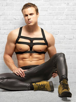 The Man Strap Harness