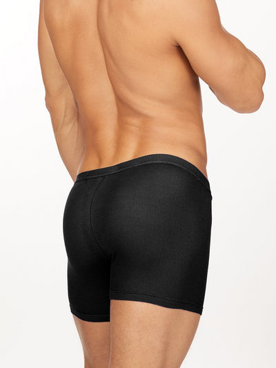 Men's Thermal Boxer Briefs