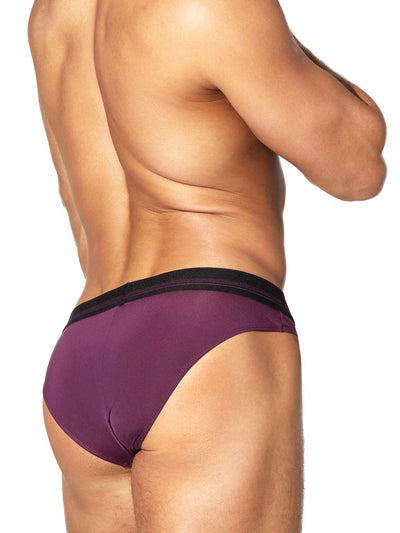 The Hipster Brief