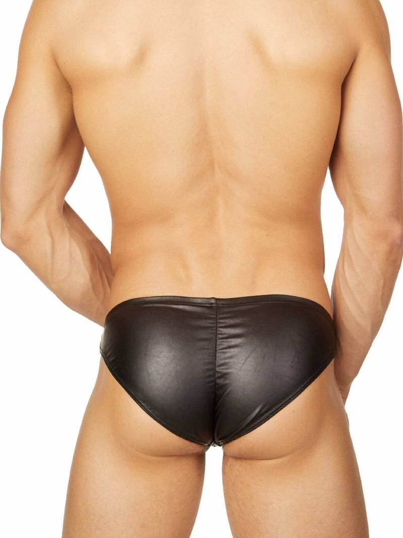Men's Underwear With Cock Rings