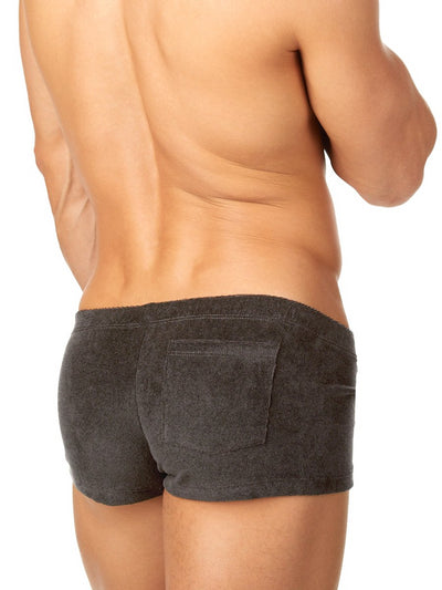Terry Towel Shorts
