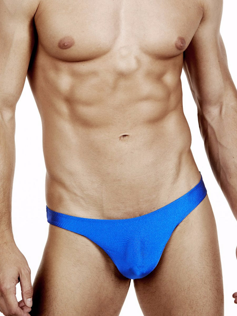 Men's Smooth Bikini Briefs