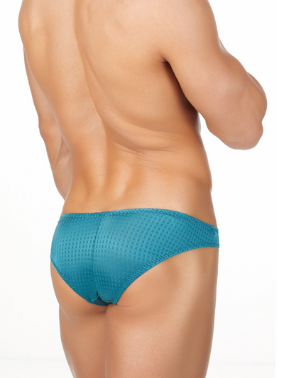 Men's soft bikini briefs
