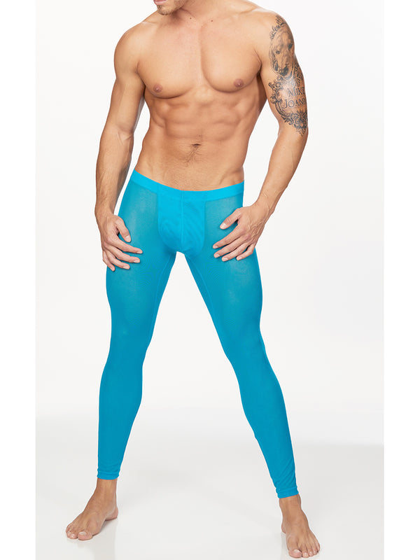 The Mesh Legging