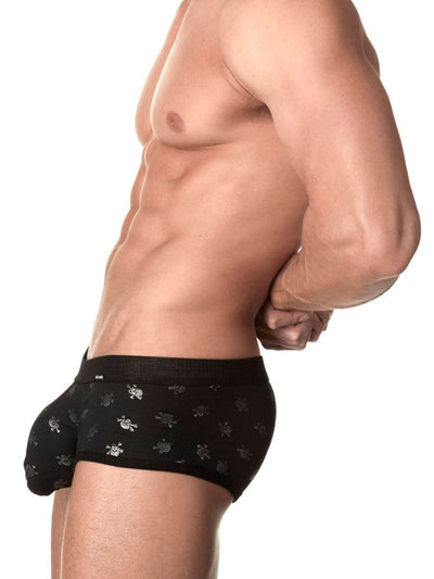 Men's Pirate Boxer Briefs