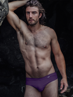 The Plum Swimbrief