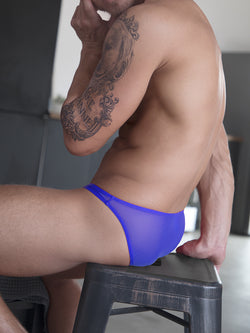 Airy Mesh Brief
