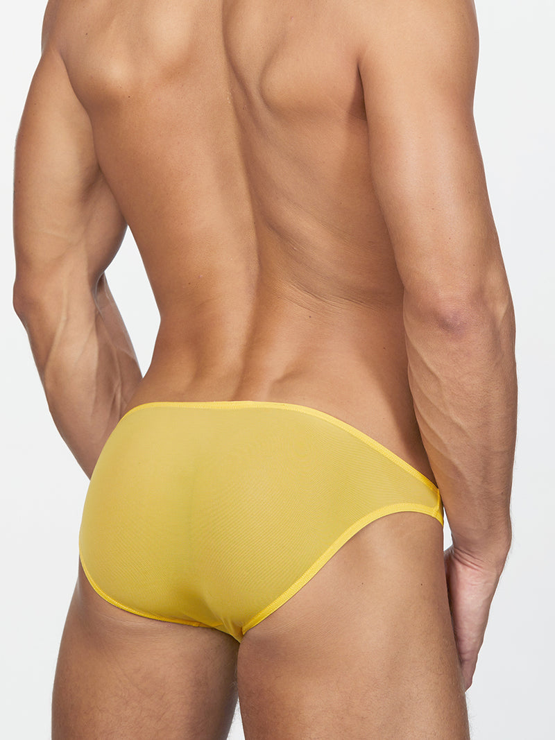 Mesh Mini Brief