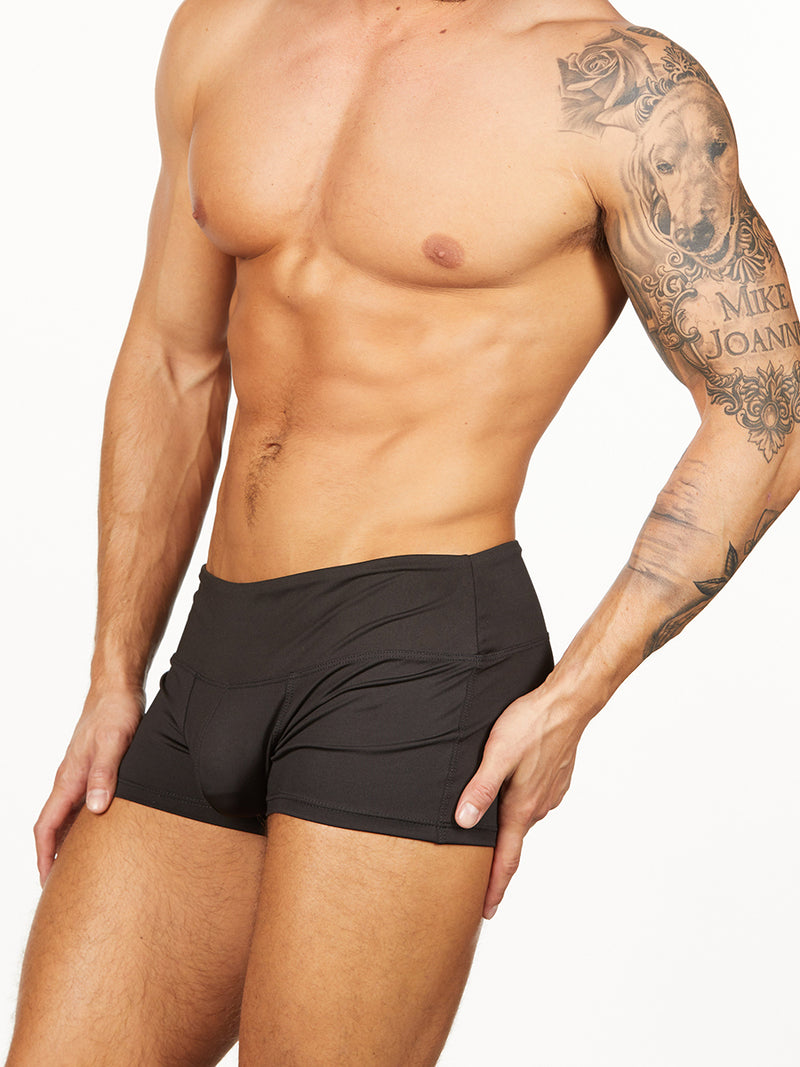Athleisure Short