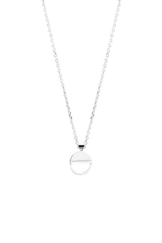 CARO NECKLACE - SILVER