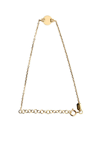 COCOLOCK DIAMOND BRACELET  - 18K YELLOW GOLD