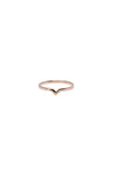 HERO RING - ROSE GOLD