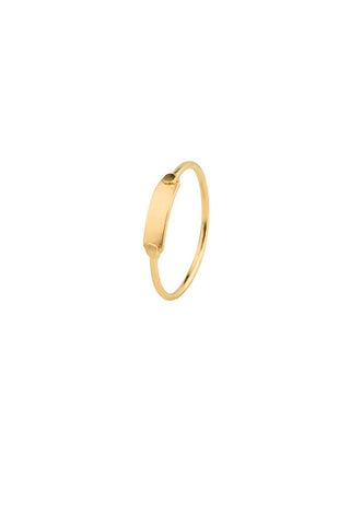 ELIANE RING - GOLD