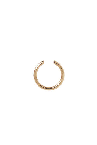 TWIN MINI EAR CUFF - ROSE GOLD
