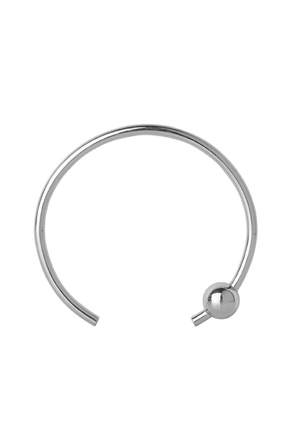 ORION BANGLE - SILVER