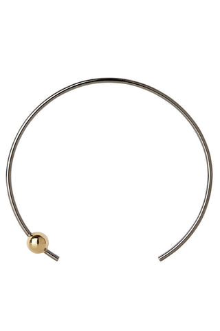 ORION CHOKER - GOLD/BLACK