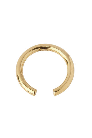 PHOENIX MAXI RING - HIGH POLISHED GOLD