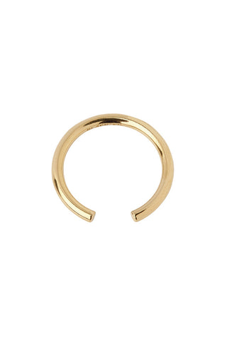 PHOENIX MINI RING - HIGH POLISHED GOLD
