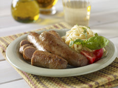Turkey Italian Sausage