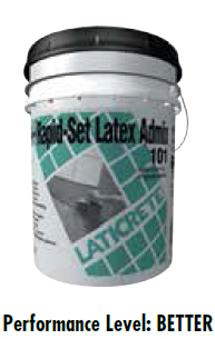 Laticrete 101 Rapid Latex Admix