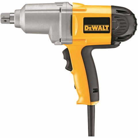 "3/4"" (19mm) Impact Wrench with Detent Pin Anvil - DW294"