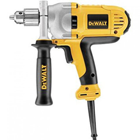 "1/2"" Keyed VSR Mid Handle Drill - DWD216G"