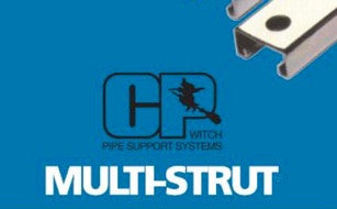Multi-Strut® Fittings